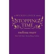 Stopping Time de Melissa Marr