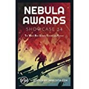 Nebula Awards Showcase #54 por Nibedita Sen