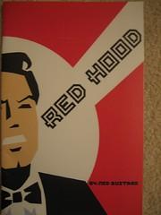 Red Hood (Phonics Museum, Volume 20) af Ned…