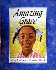 Amazing Grace av Mary Hoffman