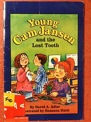 Young Cam Jansen and the Lost Tooth de David…