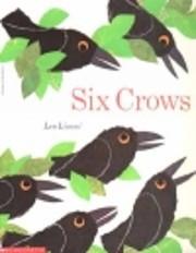 Six Crows de Leo Lionni