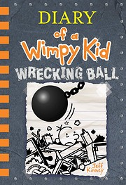 Wrecking Ball (Diary of a Wimpy Kid Book 14)…