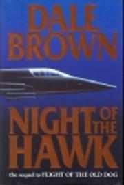 Night of the hawk – tekijä: Dale Brown