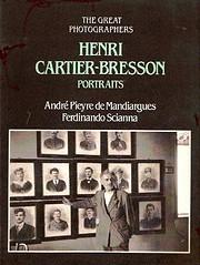 Henri Cartier-Bresson Portraits av Andre…