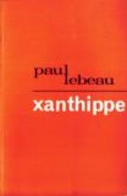 Xanthippe por Paul Lebeau