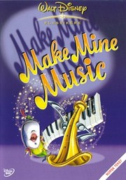 Make Mine Music (Disney Gold Classic…