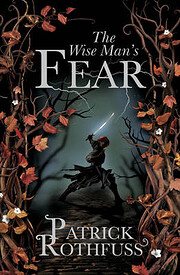 The Wise Man's Fear (Kingkiller…