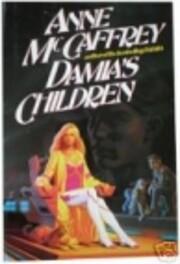 Damia's children de Anne McCaffrey
