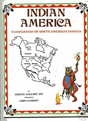 Indian America: A Geography of North…