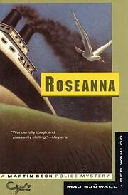 Roseanna av Maj Sjowall