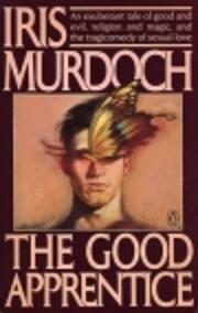 The Good Apprentice av Iris Murdoch