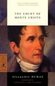 The Count of Monte Cristo (Modern Library…