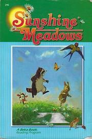 Sunshine Meadows: Grade 2 Reading Program (A…