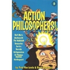 Action Philosophers Giant-Size Thing Vol. 2…