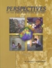Perspectives on the World Christian Movement…