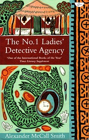 The No. 1 Ladies' Detective Agency de…