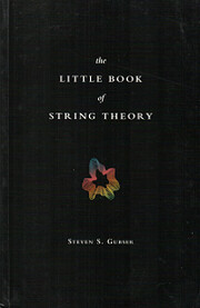 The Little Book of String Theory (Science…