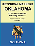Historical Markers OKLAHOMA (Historical…