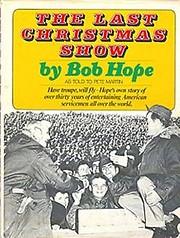 The last Christmas show par Bob Hope