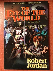 The Eye of the World (The Wheel of Time) -…