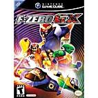 F-Zero GX by Nintendo EAD