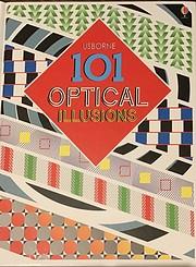 101 Optical Illusions por Sam Taplin
