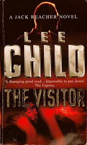 The Visitor - featuring Jack Reacher