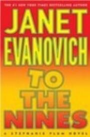 To the Nines: Stephanie Plum Novels de Janet…