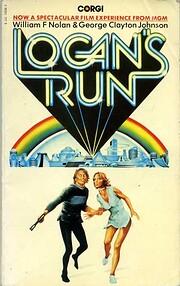 Logan's Run di William F Nolan
