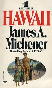 Hawaii av James A. Michener