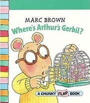 Where's Arthur's gerbil? por Marc Tolon…