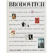 Brodovitch (Masters of American Design) –…