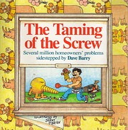 The Taming of the Screw av Dave Barry