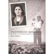 Palestinian Memories de Alex Awad