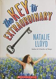 The Key to Extraordinary – tekijä:…