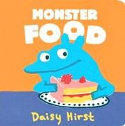 Monster Food door Daisy Hirst