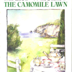 The Camomile Lawn By Mary Wesley Librarything border=