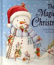 The Magic of Christmas av Claire Freedman