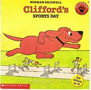 Clifford's Sports Day von norman…