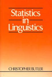 Statistics in linguistics av Christopher…
