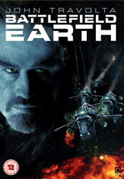 Battlefield Earth – tekijä: Roger…
