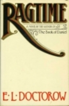 Ragtime by E. L. Doctorow