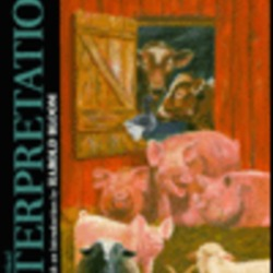 George Orwells Animal Farm Blooms Modern Critical Interpretations By Harold Bloom