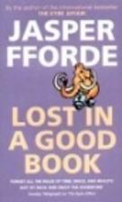Lost in a Good Book by Jasper Fforde