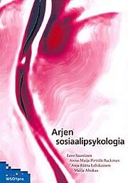 Arjen sosiaalipsykologia de Eero Suoninen