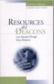Resources for Deacons: Love Expressed…