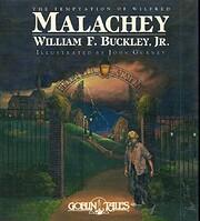 The Temptation of Wilfred Malachey door…