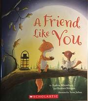 A Friend Like You de Andrea Schomburg