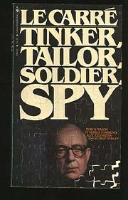 Tinker Tailor Soldier Spy de John Le…